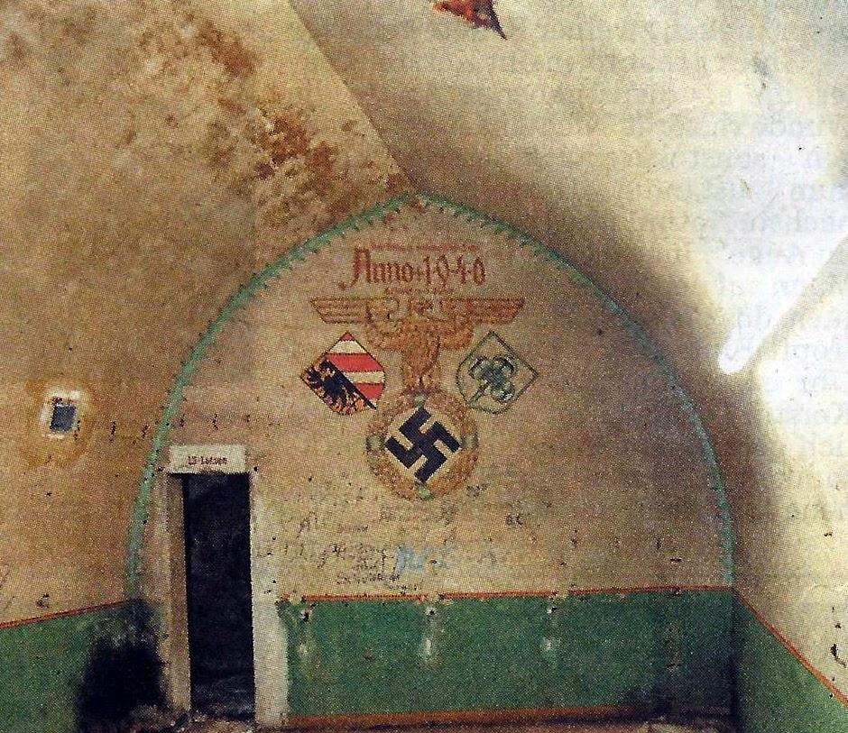 Nürnberg utolsó napjai – 1945
