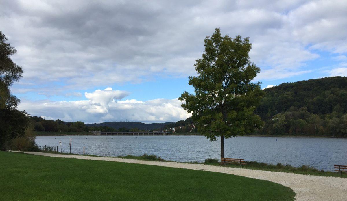 A Happurger tó titka