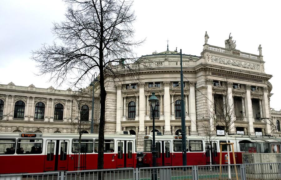 Bécsben