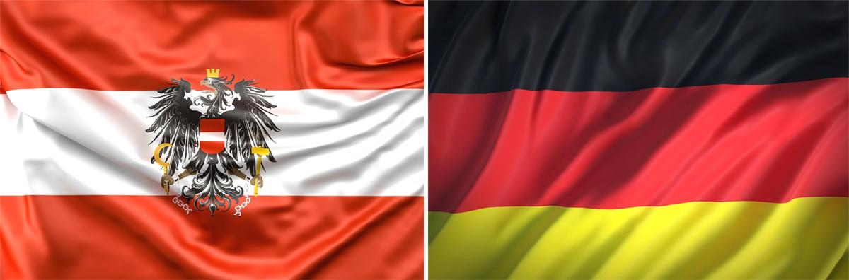 """Ausztria – Németország 2:1 """"I wer' narrisch!"""""""