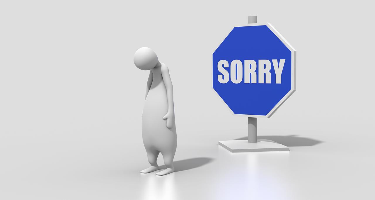 Bocsánat …