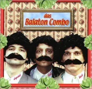 Das Balaton Combo